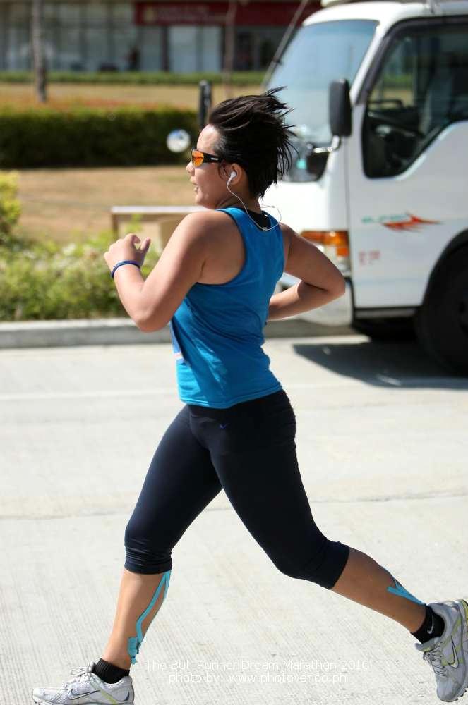 The Bull Runner Marathon Batch 1