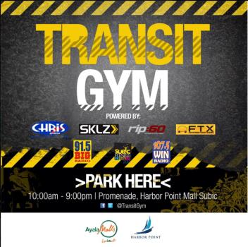 Transit Gym