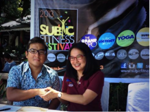 Fruitful Partnership with Camayan Beach Resort and Ocean Adventure