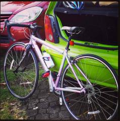 oct 6 ride