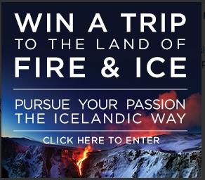Icelandic Way