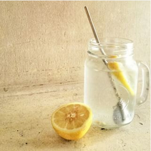 Just add Lemon!